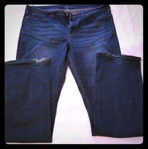NY&CO Bootcut SOHO Jean's